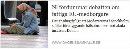 Klicka här för att gå till artikeln i Dagens Samhälle, 2015-08-28