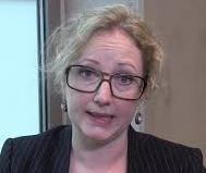 Hanna Gedin, Vänsterpartiet Malmö