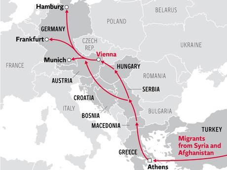 Migranter Alt