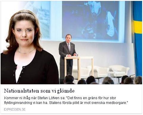 Klicka här för att gå till artikeln i Expressen, 2015-10-19