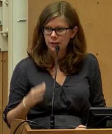 Emma Berginger, Miljöpartiet, Lund