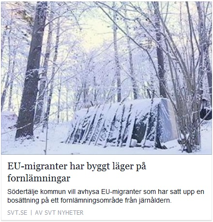 Klicka här för att gå till artikeln i SVT, 2015-12-29