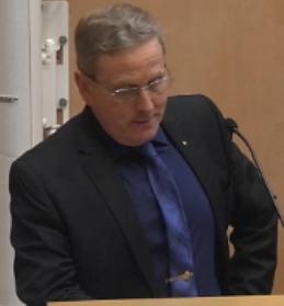 Jörgen Forsberg, Moderaterna, Lund