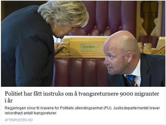 Klicka här för att gå till artikeln i Aftenposten, 2016-02-25