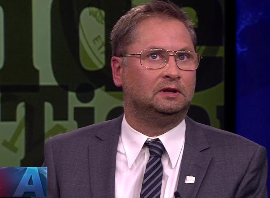 Henrik Arnstad