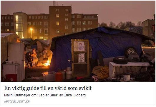 Klicka här för att gå till artikeln i Aftonbladet, 2016-10-04