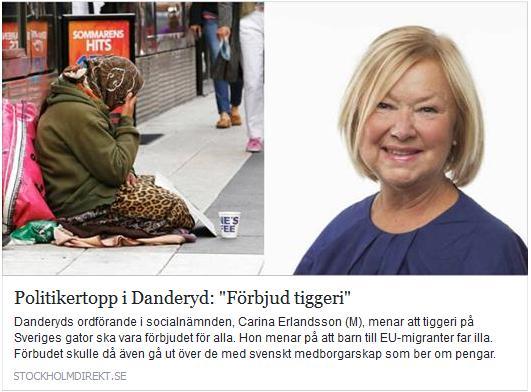 Klicka här för att gå till artikeln i Stockholm Direkt, 2016-10-14