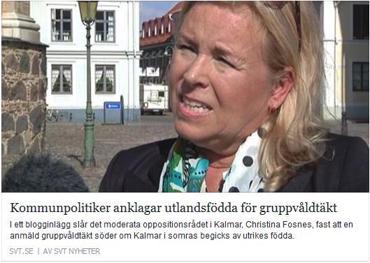 Klicka här för att gå till artikeln i SVT, 2016-10-21