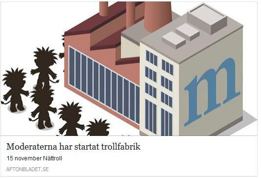 Klicka här för att gå till artikeln i Aftonbladet, 2016-11-15
