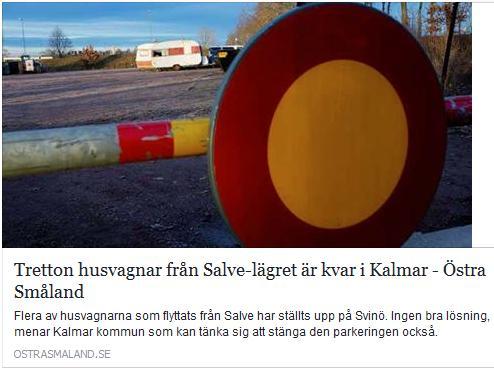 Klicka här för att gå till artikeln i Östra Småland, 2016-11-24