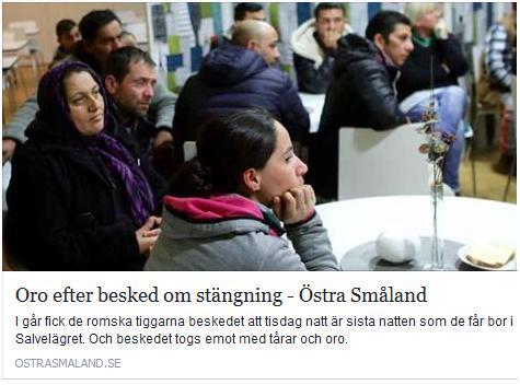 Klicka här för att gå till artikeln i Östra Småland, 2016-11-11
