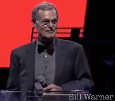 Bill Warner