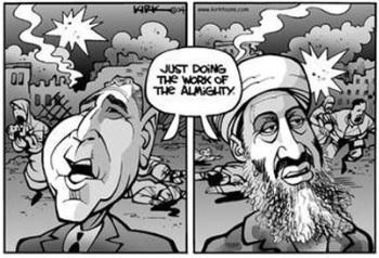 Våldsbejakande extremism
