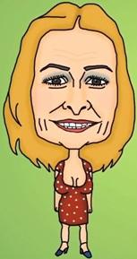 Paula Bieler (SD)