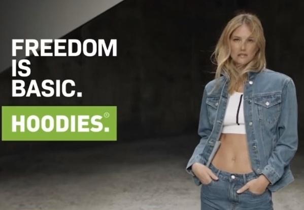 Freedom is basic