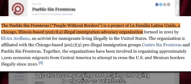 People Without Borders, en gränslös organisation